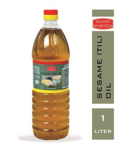 SESAME TIL OIL 1000 PIXELp